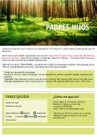 Campamento Padres-Hijos 18